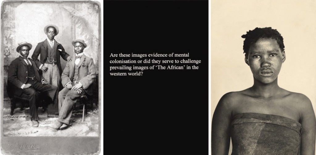 "Santu Mofokeng - ""The Black Photo Album / Look at Me: 1890-1950"""