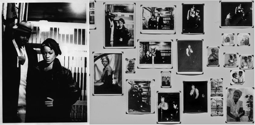 Zoe Leonard - The Fae Richards Archive