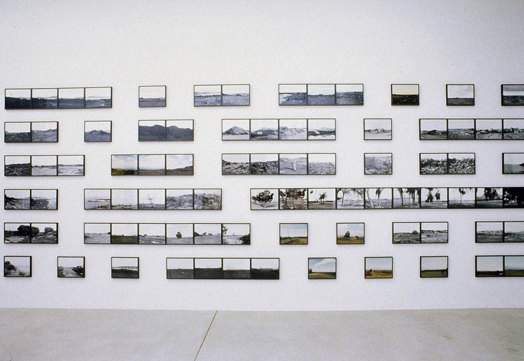 Lewis Baltz, Candlestick Point. Shown 1993 at Fotomuseum Winterthur