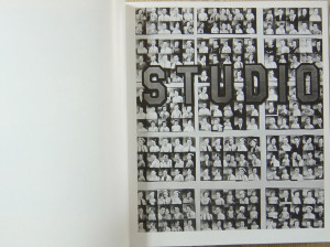 02 Opening image sequence from Walker Evans' book, American Photographs, Museum of Modern Art, New York, 1938