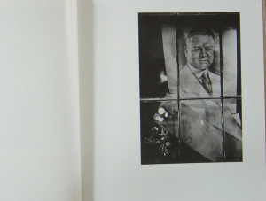 04 Opening image sequence from Walker Evans' book, American Photographs, Museum of Modern Art, New York, 1938