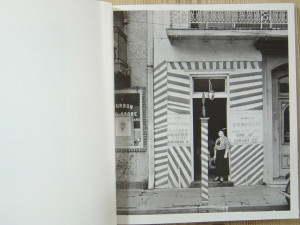 05 Opening image sequence from Walker Evans' book, American Photographs, Museum of Modern Art, New York, 1938