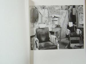 06 Opening image sequence from Walker Evans' book, American Photographs, Museum of Modern Art, New York, 1938