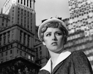 Cindy Sherman, Untitled Film Stil l#21, 1978.
