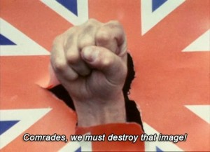 British Sounds (Jean-Luc Godard and Jean-Henri Roger, 1969)