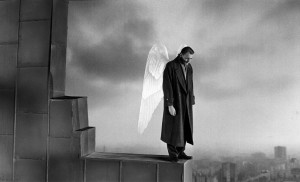 Wim Wenders, Der Himmel über Berlin (Wings of Desire), 1987